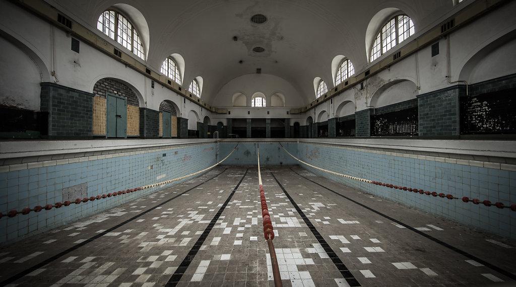 Wunsdorf indoor pool