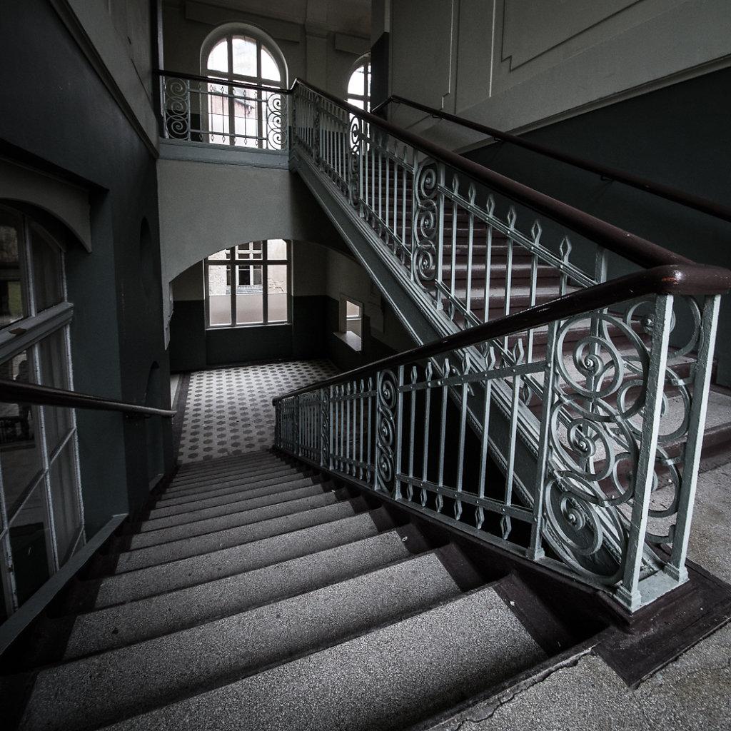 Stairwell Mk 2